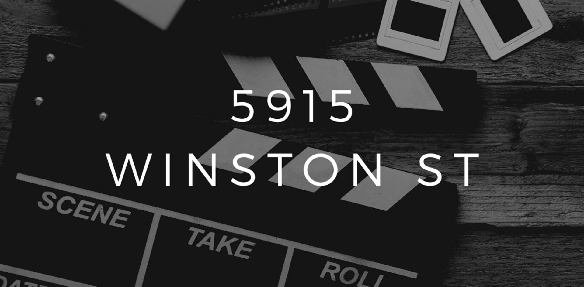 Winston St.