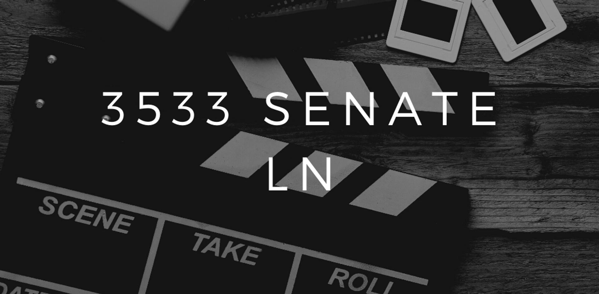 3533 Senate Ln