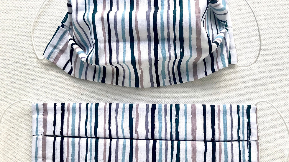 Overcast stripes