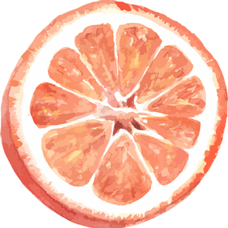 Top 5 Uses for Pink Grapefruit