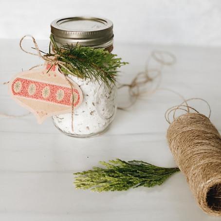 Easy DIY Recipes: Christmas Gift Edition