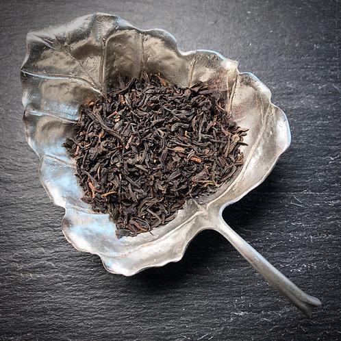 RUSSIAN SAMOWAR TEA