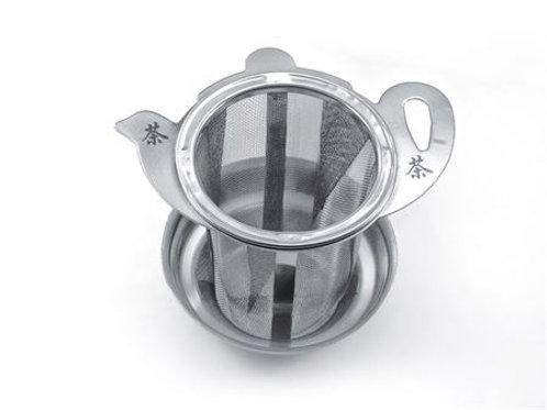 TEA INFUSER - TEAPOT