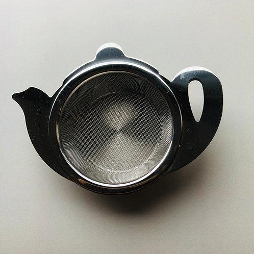 TEA STRAINER - TEAPOT