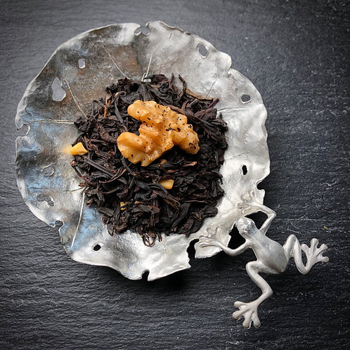 MAPLE AND WALNUT OOLONG