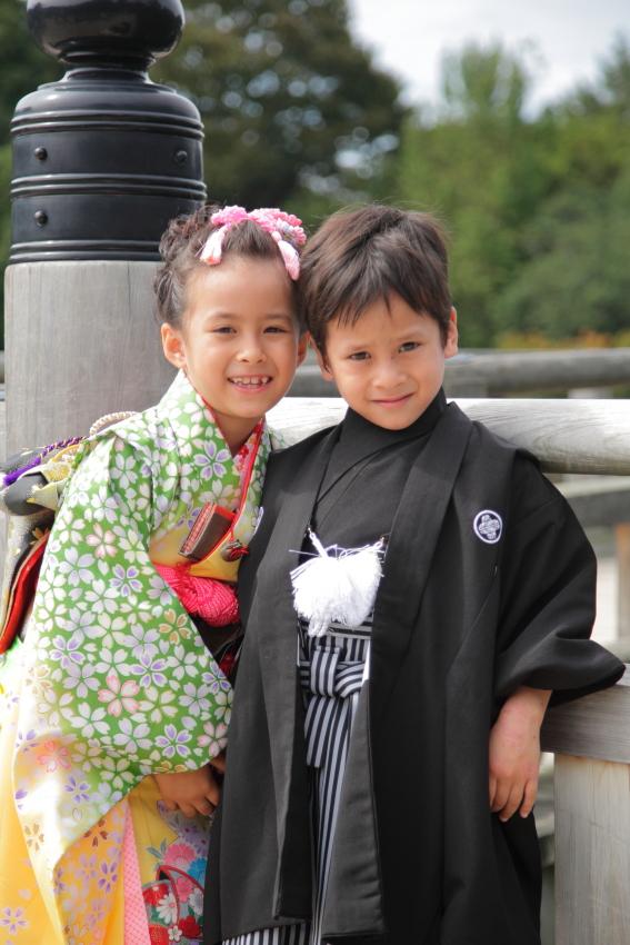 七五三奈良 奈良出張撮影 カメラマン出張撮影