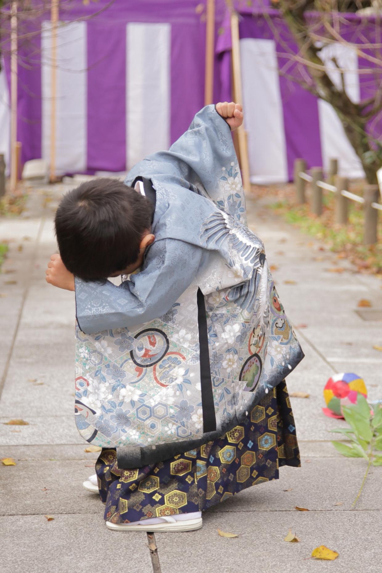 七五三出張撮影 出張撮影カメラマン 京都出張カメラマン