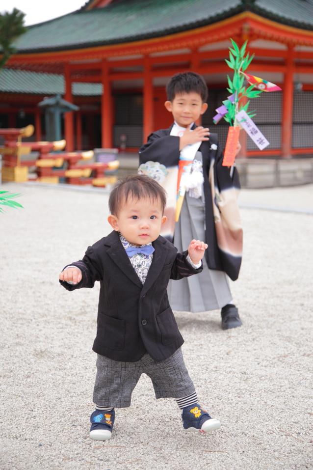 出張撮影京都 七五三京都カメラマン フリーカメラマン京都 七五三京都カメラマン