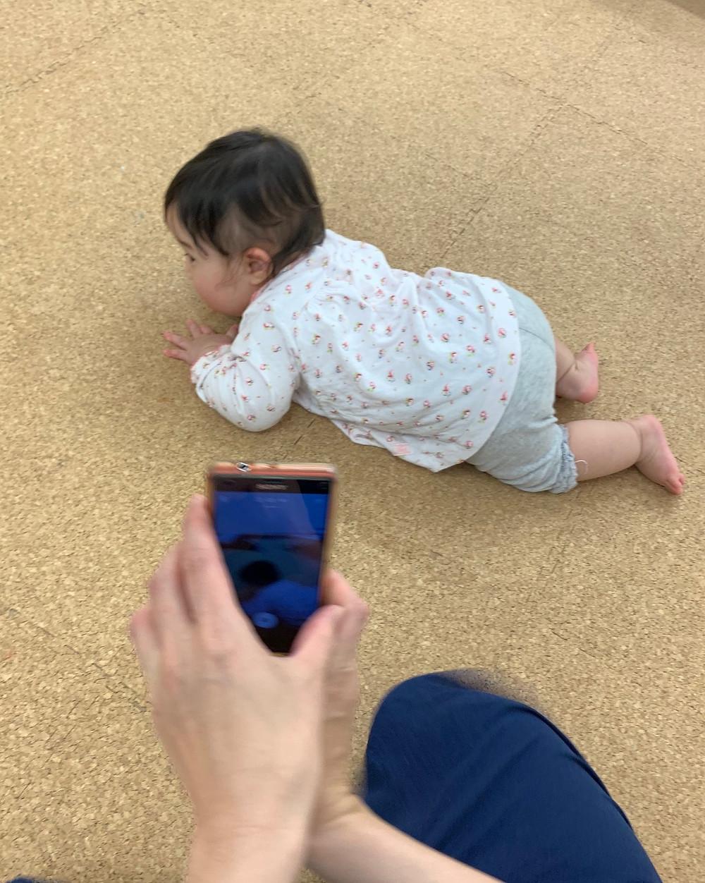 スマホ写真 滋賀県カメラマン 家族写真カメラマン