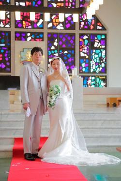 結婚式撮影 結婚式出張撮影 ウエディング撮影
