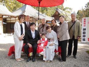神仏習合の神田神社でのお詣り