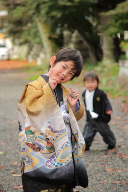 滋賀七五三出張撮影 えびすカメラマン あおぞらえびす 滋賀家族写真撮影