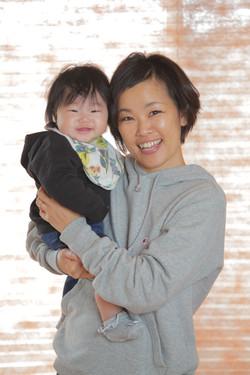 親撮影会 家族写真 出張撮影あおぞら 蛭子美和子撮影