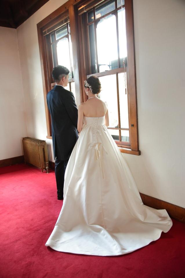 ウェデイングフォト 結婚式撮影 結婚写真 ロケーションフォト 滋賀県大津市 京都カメラマン