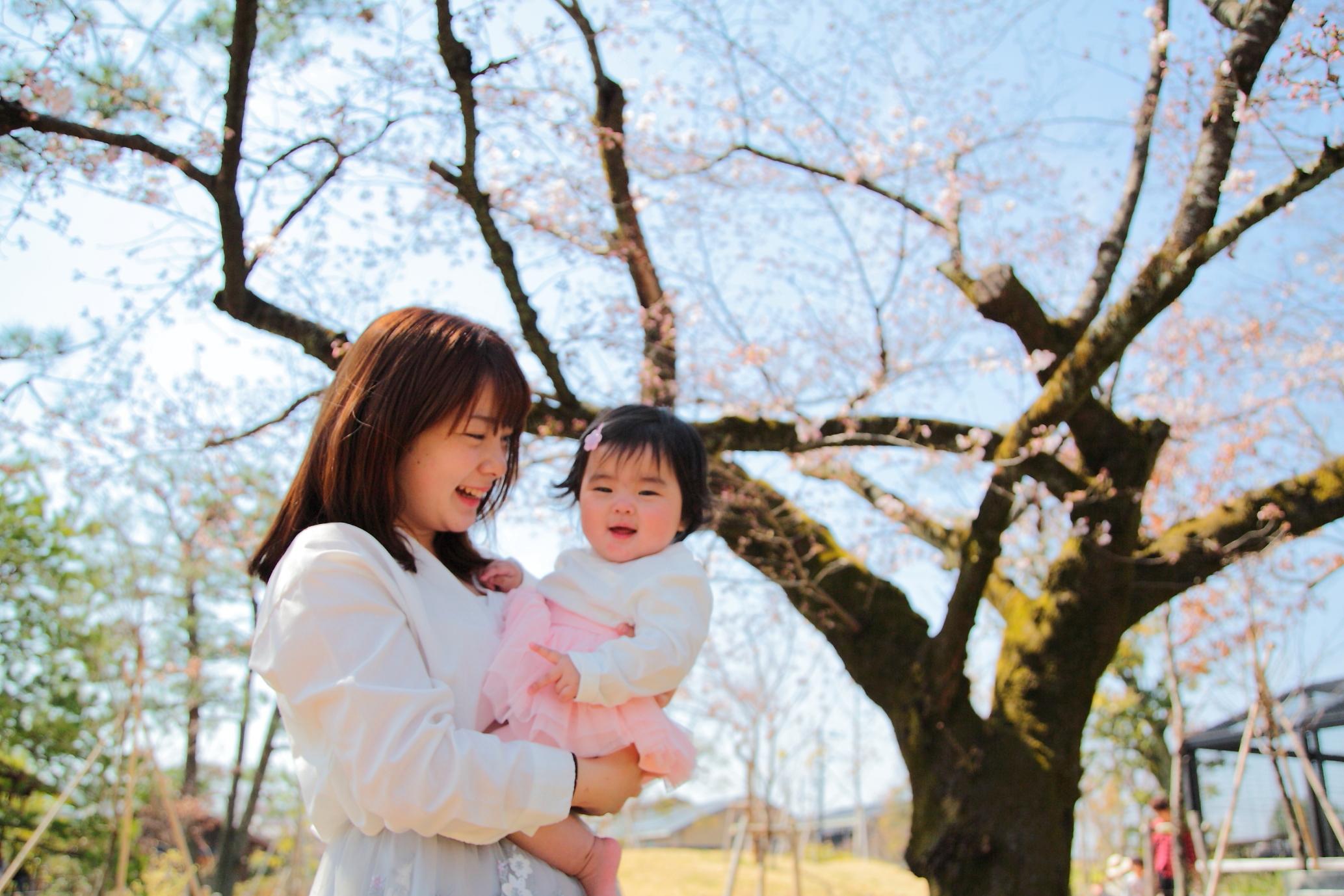 親子写真 出張撮影京都 ママ&キッズ出張撮影