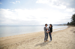 ファミリーフォト滋賀 家族の写真滋賀 琵琶湖ロケーション撮影 出張撮影あおぞら