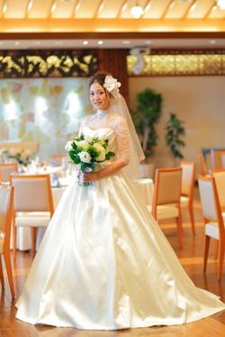 結婚式撮影 婚礼写真出張撮影 ウエディング出張撮影 ウエディングロケーション撮影 蛭子美和子撮影