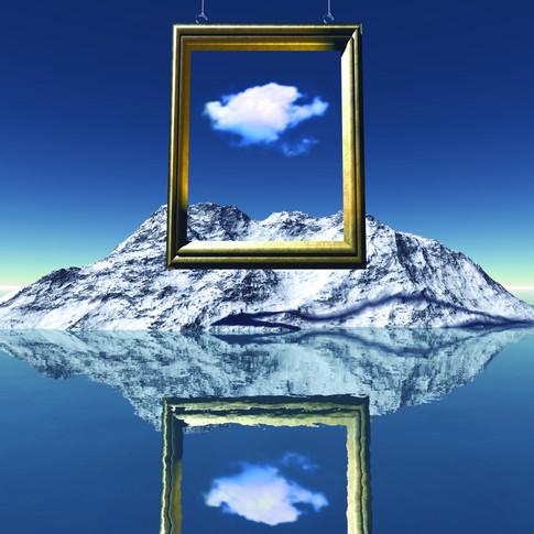 Framed Cloud