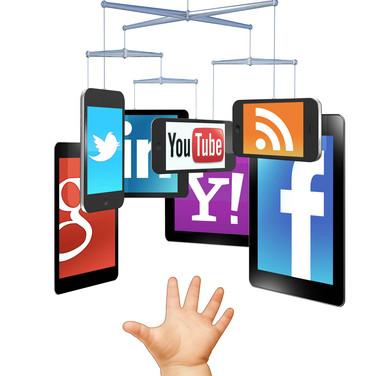 Social Media Infancy