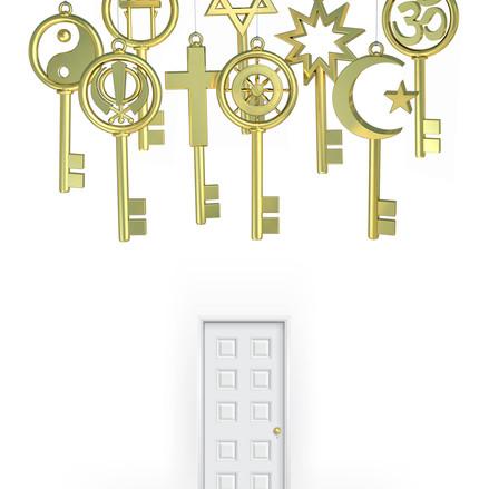 Religion Keys