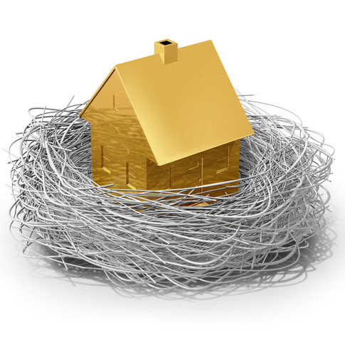 Nest Egg Home