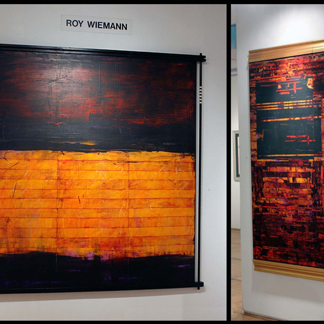 Spectrum Miami Exhibition
