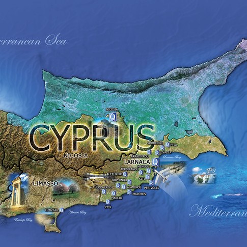 Quality Developement, Cyprus