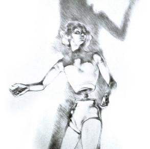 Mannequin Study