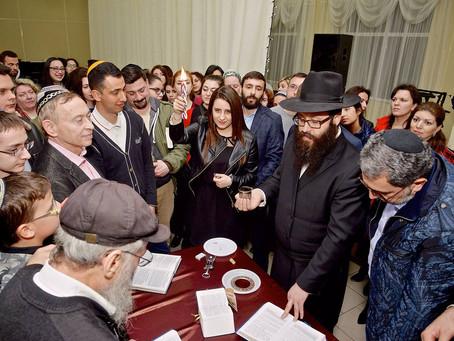 Unforgettable Shabbat