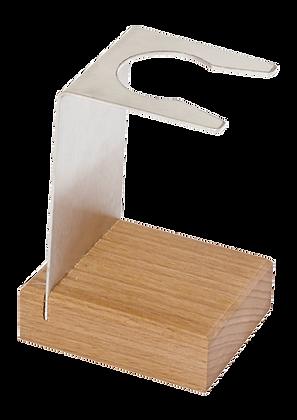 Rasierpinsel-Ständer (Firma Redecker)