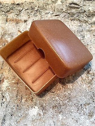 Seifenbox Fichte aus Flüssigholz *NEU*