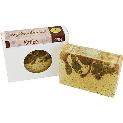Küchenseife (Kaffeeseife), vegan