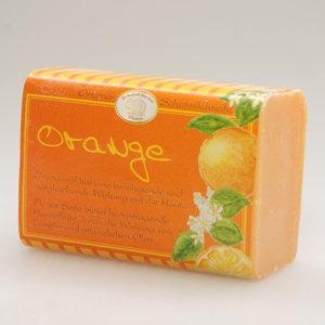 Florex Schafmilchseife Orange