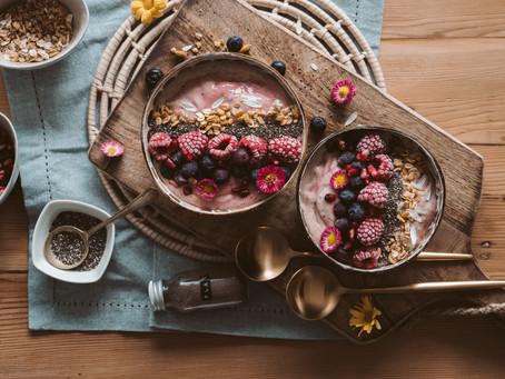 5 tips to help you enjoy Veganuary 2021