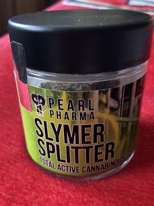 $65 SLYMER SPLITTER (Indoor) | PEARL PHARMA | THC 23.6%