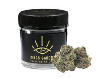 ---NAPA ONLY---$65 I 3.5g |BLUE DREAM (INDOOR) I KINGS GARDEN I THC 24.1 %
