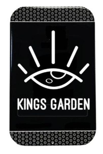 GMO PRE-ROLL PACK | 3.5g | KINGS GARDEN | THC 28.1%