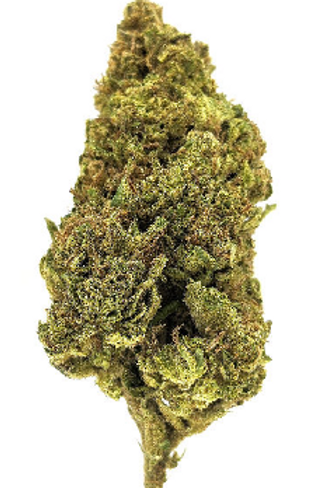 ---NAPA ONLY--- $40 I BLUEBERRY MUFFIN | CANNA TRUST | THC 18.28%
