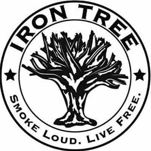 IRON TREE PREMIUM PRE-ROLL | 1.5g | MANGO | THC 14%