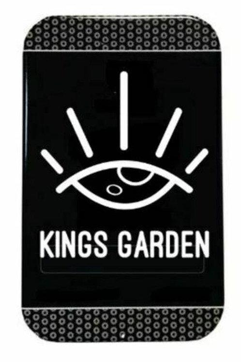 !!!FIRE!!!   BANANA OG INDOOR PRE-ROLL PACK   3.5g   KINGS GARDEN   THC 37.67%