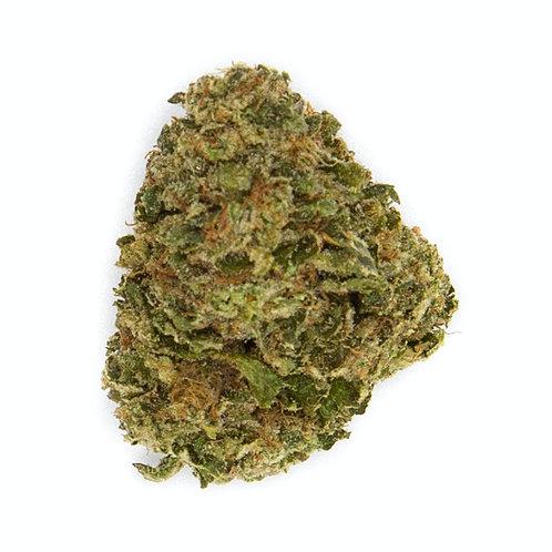 $48 I CYPRESS OG I WEST COAST CURE I THC 26.2% I INDICA DOMINANT