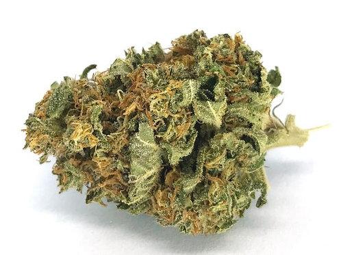---SANTA ROSA ONLY---$35 STRAWBERRY HAMMER | 3.5g | Foxworthy Farms | THC 14.2%