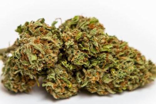 ---SANTA ROSA ONLY---LEMON FIRE OG   3.5g   Arcanna   THC 18.62%