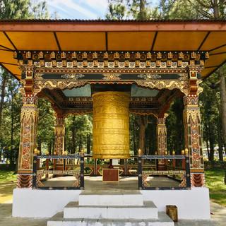 Bhutan - October 2019
