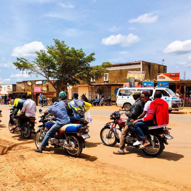 Mityana, Uganda - Apr-Jul 2019