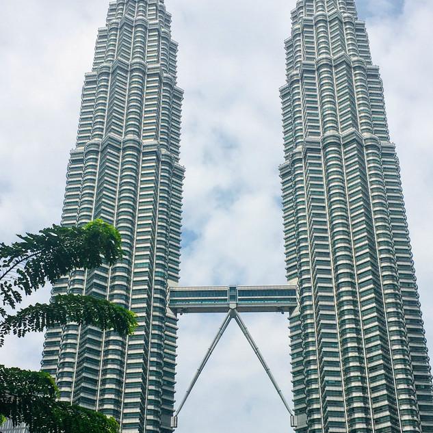 Malaysia - November 2019