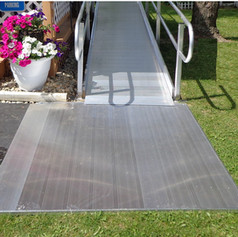 Ground Platform