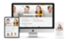 Ontwerp website het nederlandse pensioenfonds