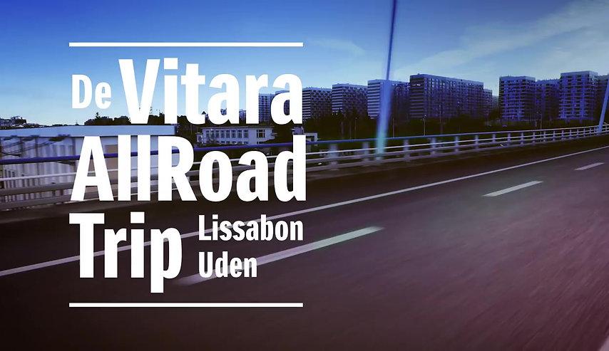 Vitara Allroad Trip