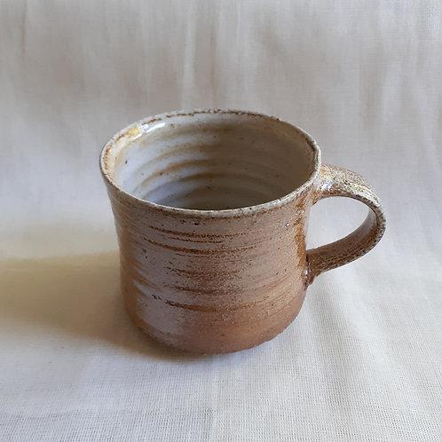 WBS Handmade Ceramic Mug #5